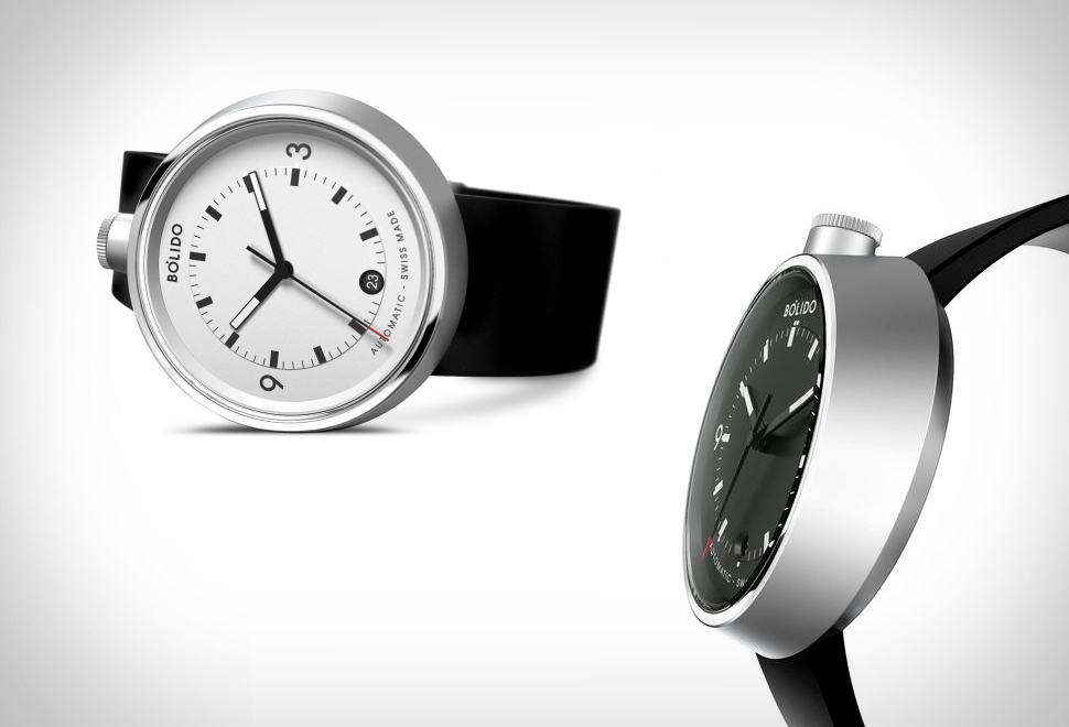 BOLIDO WATCH | Image