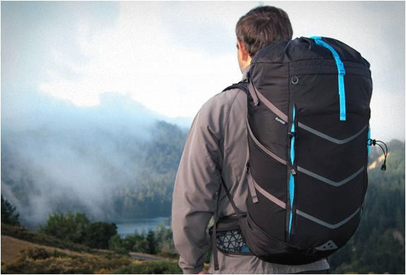 BOREAS BACKPACKS | Image