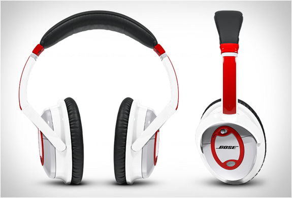 BOSE CUSTOM HEADPHONES | Image