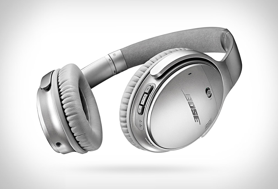 Bose QC35 Wireless Headphones | Image