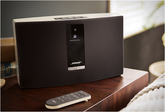 BOSE SOUNDTOUCH SYSTEM | Image