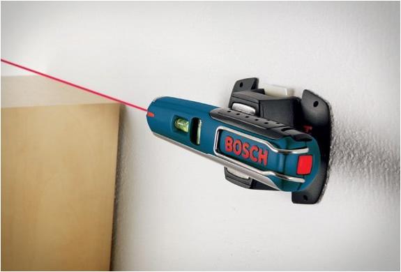 Pen Line Laser Level By Bosch