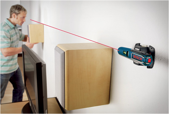 PEN LINE LASER LEVEL | BY BOSCH | Image