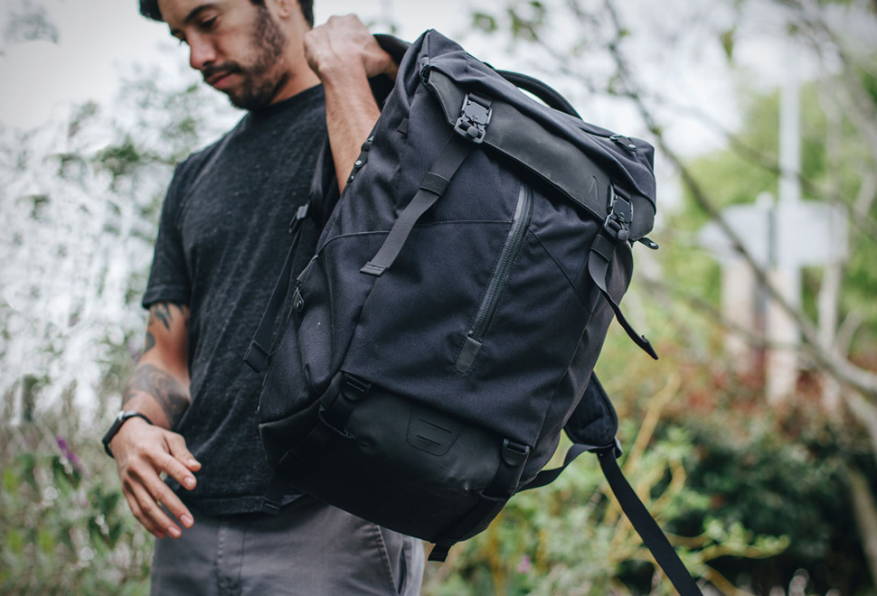 Boundary Modular Backpack | Image