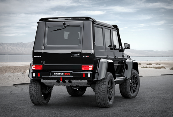 Related keywords suggestions for g500 4x4 for Mercedes benz g wagon squared