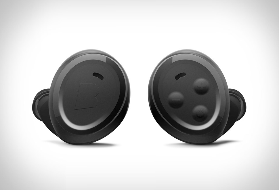 BRAGI THE HEADPHONE | Image