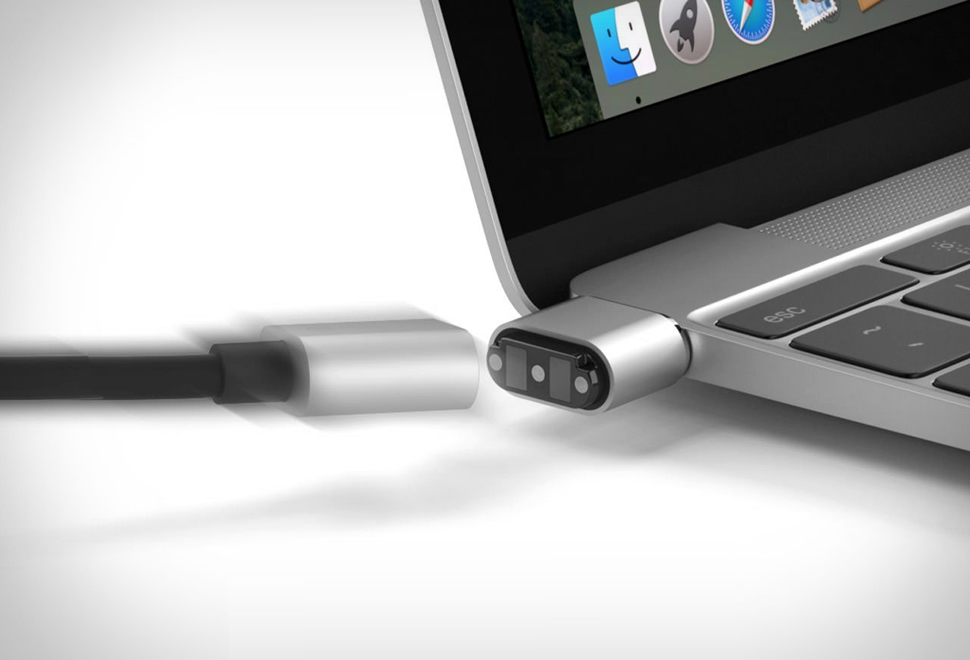 BreakSafe Magnetic Cable | Image