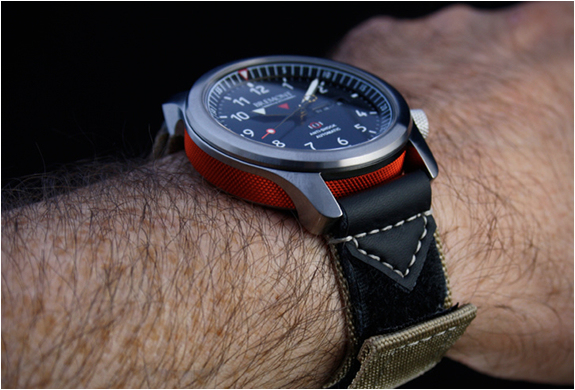 BREMONT MB WATCH | Image