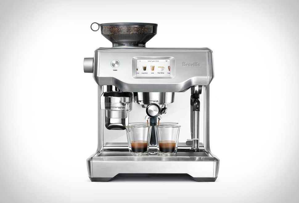 BREVILLE ORACLE TOUCH | Image