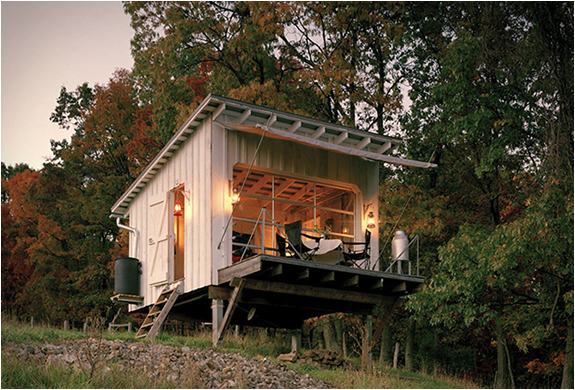 THE SHACK WEEKEND RETREAT | Image