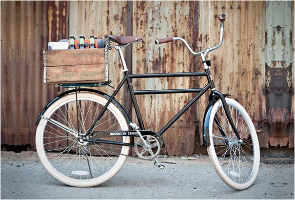 BROOKLYN CRUISER | Image
