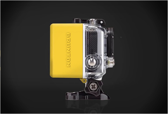 GOPRO ALL DAY BATTERY | BY BRUNTON | Image