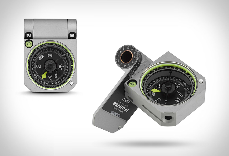 BRUNTON AXIS POCKET TRANSIT | Image