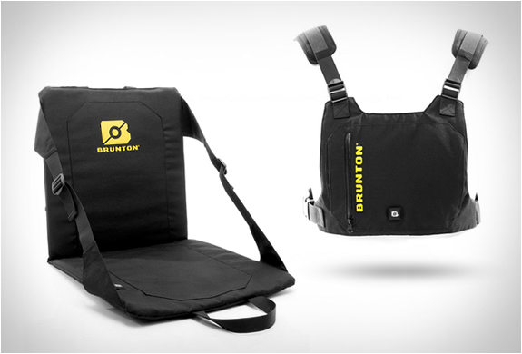 BRUNTON HEATSYNC COLLECTION | Image
