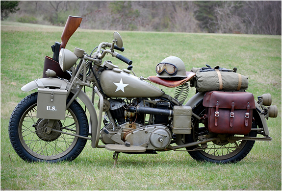 BUCKS INDIAN MOTORCYCLES | Image