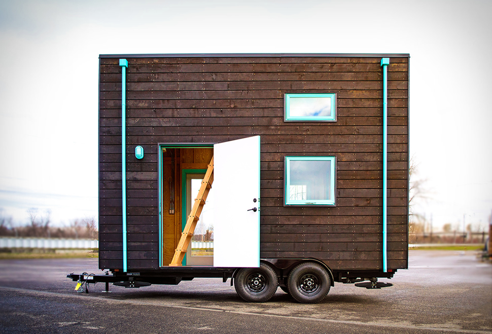 DIY Tiny House | Image