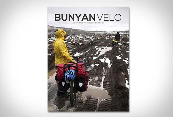 Bikes  - Magazine cover