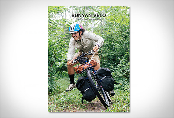 Bunyan Velo | Issue 05 | Image