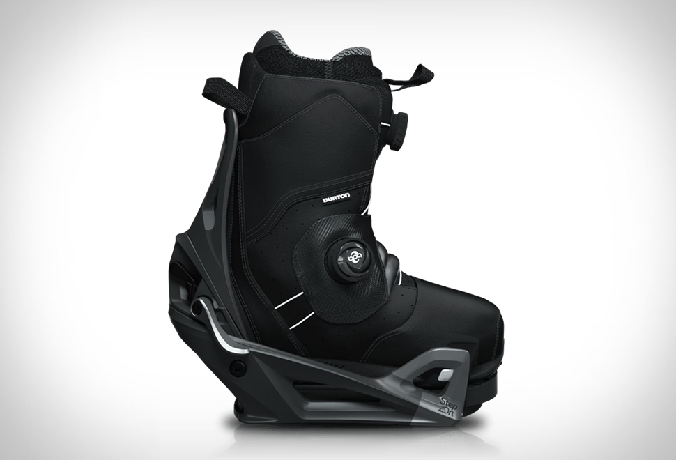 Burton Step On Bindings | Image