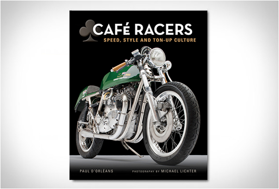 CAFE RACERS | Image