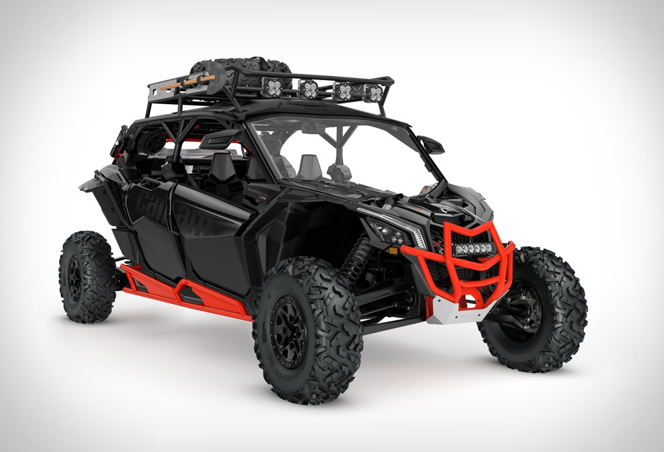 Can-Am Maverick X3 Max | Image