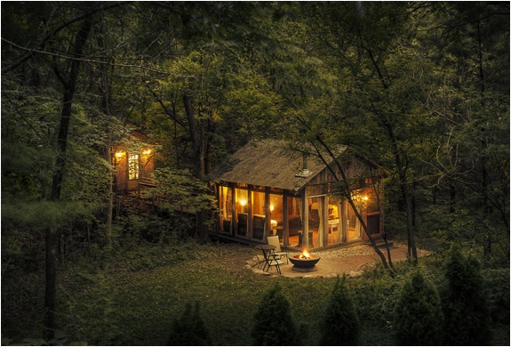 CANDLEWOOD CABINS | Image