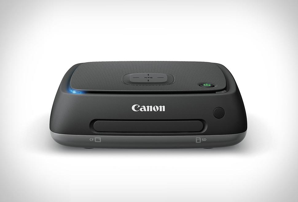 CANON CONNECT STATION CS100 | Image