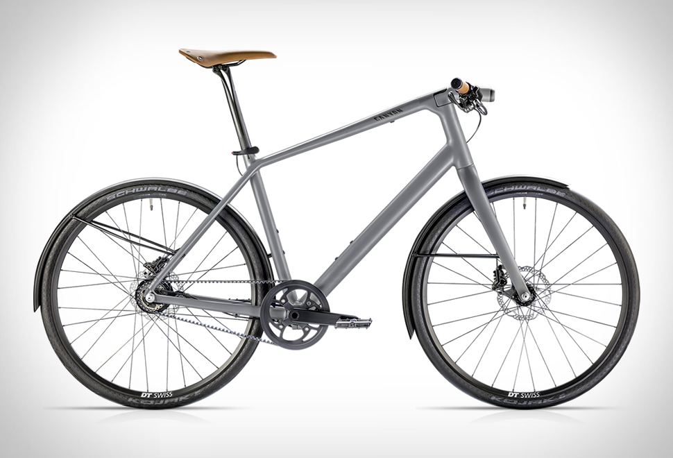 Canyon Commuter Bike | Image