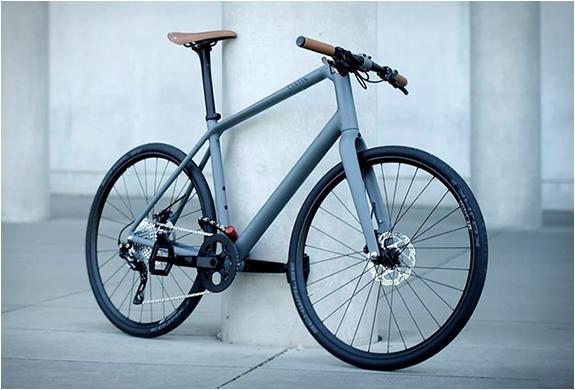 CANYON URBAN BIKE | Image