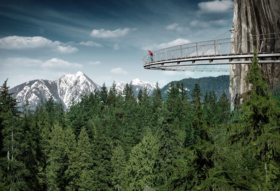 CAPILANO SUSPENSION BRIDGE PARK | Image