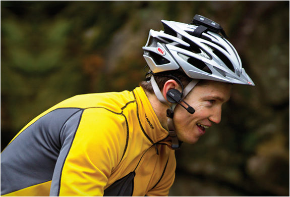 CARDO BK-1 | BLUETOOTH CYCLING COMMUNICATION | Image