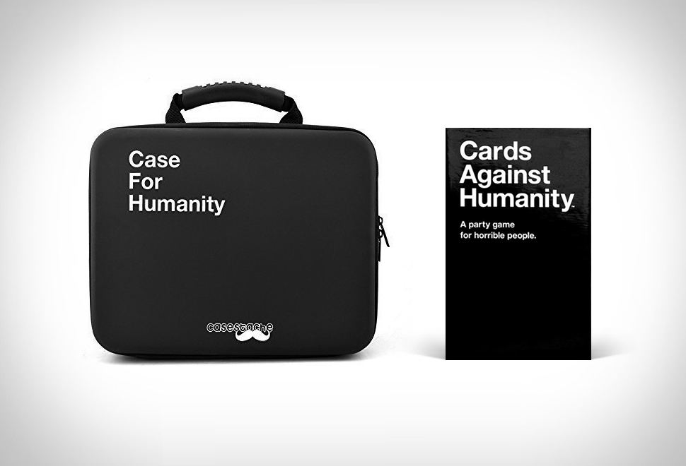 CARDS AGAINST HUMANITY | Image