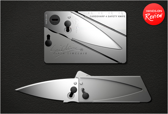 CARDSHARP 4 | HANDS-ON REVIEW | Image