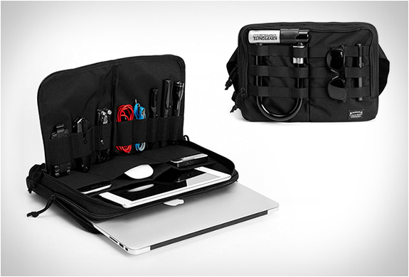 MACBOOK EDC KIT | BY CARGO WORKS | Image