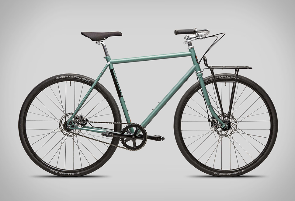 Carhartt X Pelago Bicycle | Image