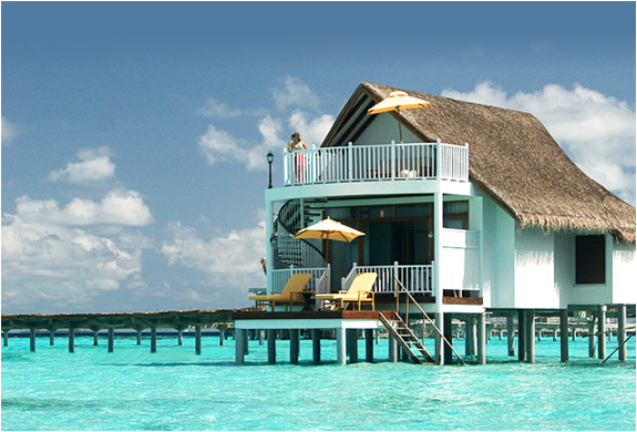 CENTARA GRAND ISLAND RESORT | MALDIVES | Image