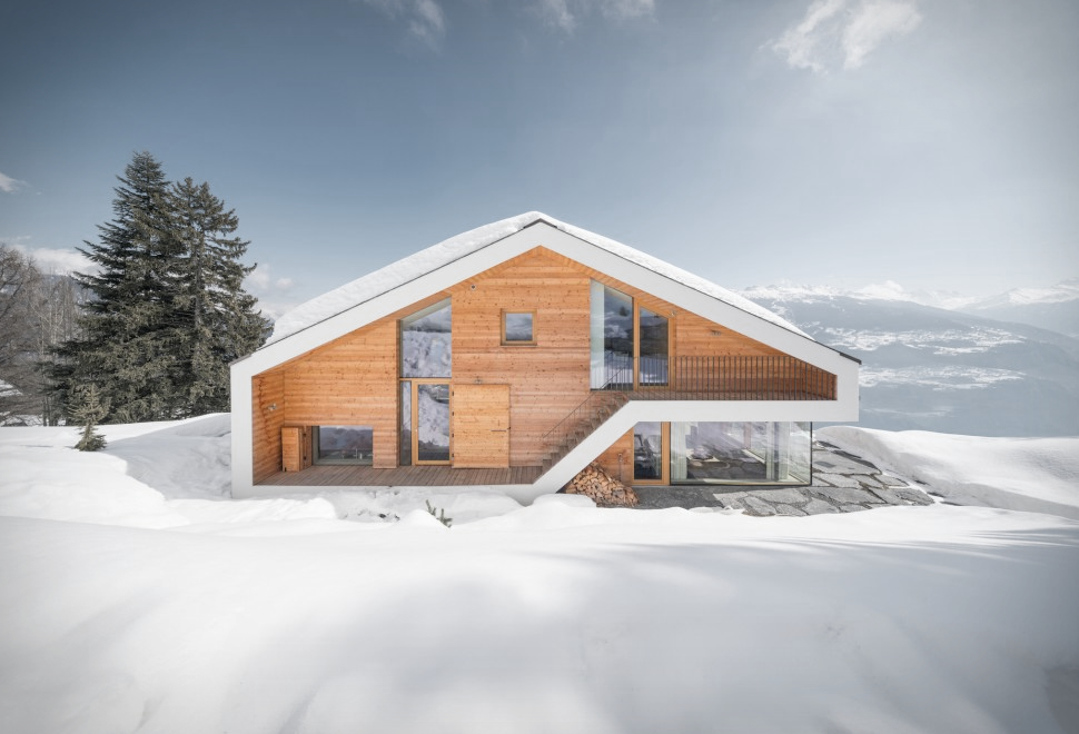 CHALET ANZERE | Image
