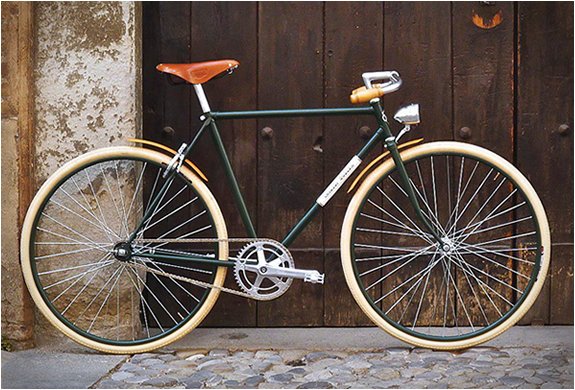 Chiossi Cycles | Image