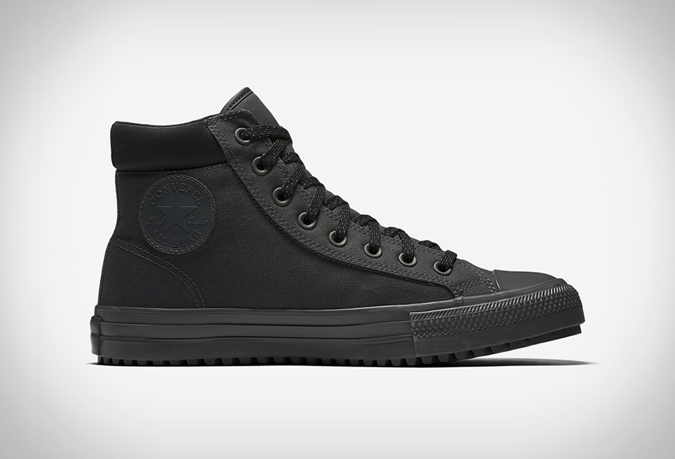 CHUCK TAYLOR ALL STAR SHIELD CANVAS | Image
