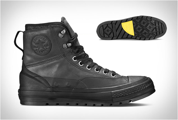 Chuck Taylor All Star Tekoa Boot | Image