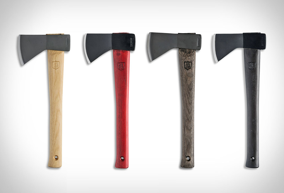 Civilware Hatchets | Image