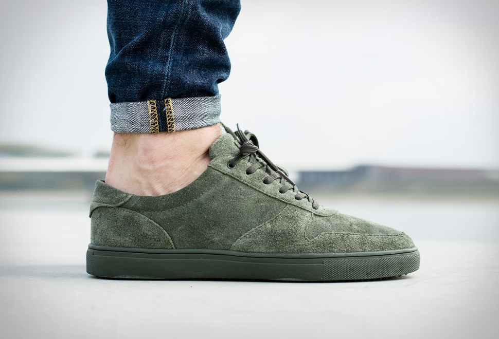 Clae Gregory SP Shoes | Image