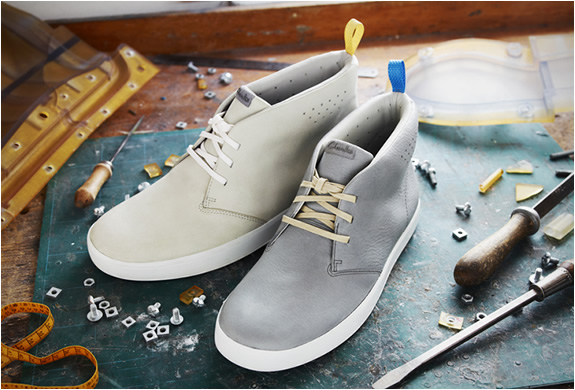 CLARKS SPORTSWEAR COLLECTION | Image