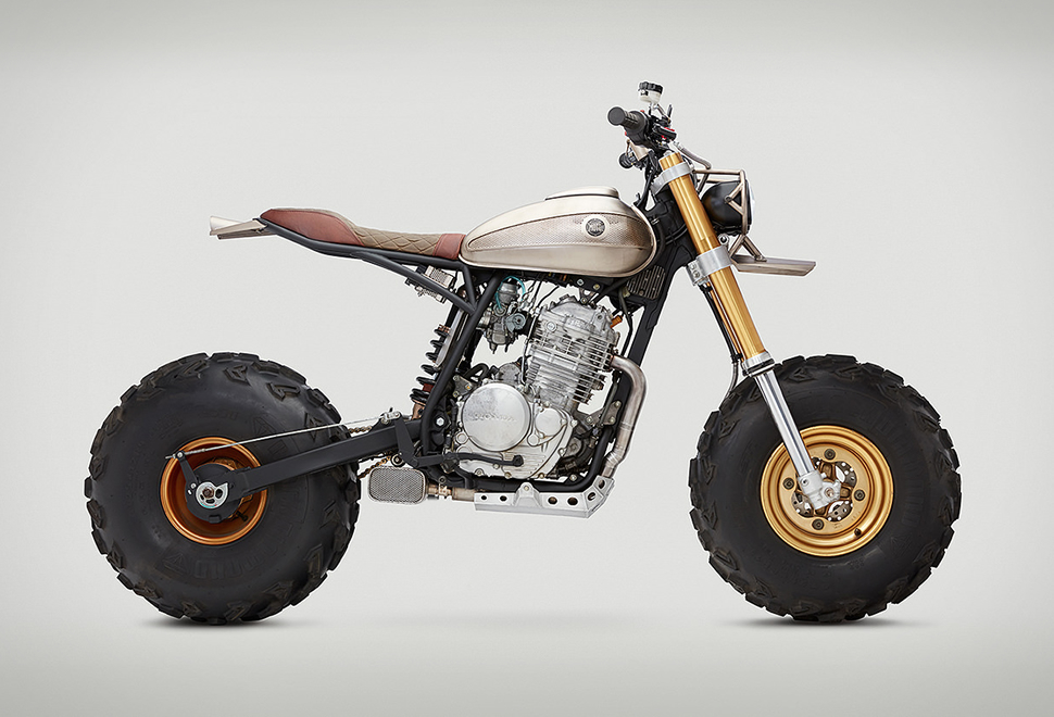Classified Moto Honda XR650L | Image