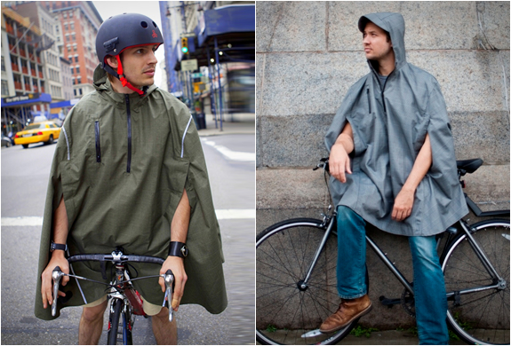Cleverhood Rain Capes | Image