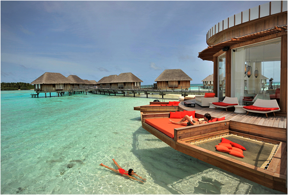 CLUB MED KANI | MALDIVES | Image