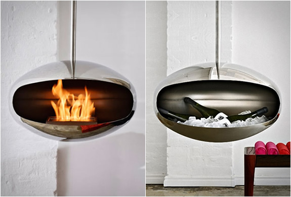 COCOON FIRES | Image
