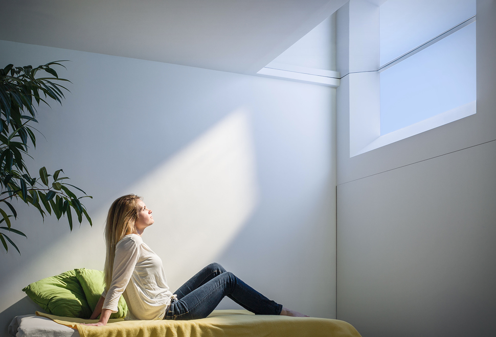 COELUX ARTIFICIAL SKYLIGHT | Image