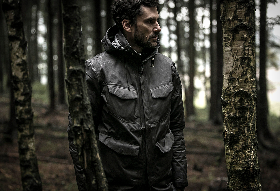 COLDSMOKE M65 FIELD JACKET | Image