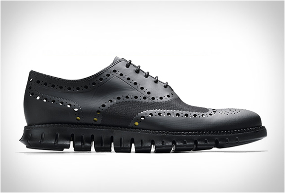 Zerogrand Shoe | By Cole Haan | Image